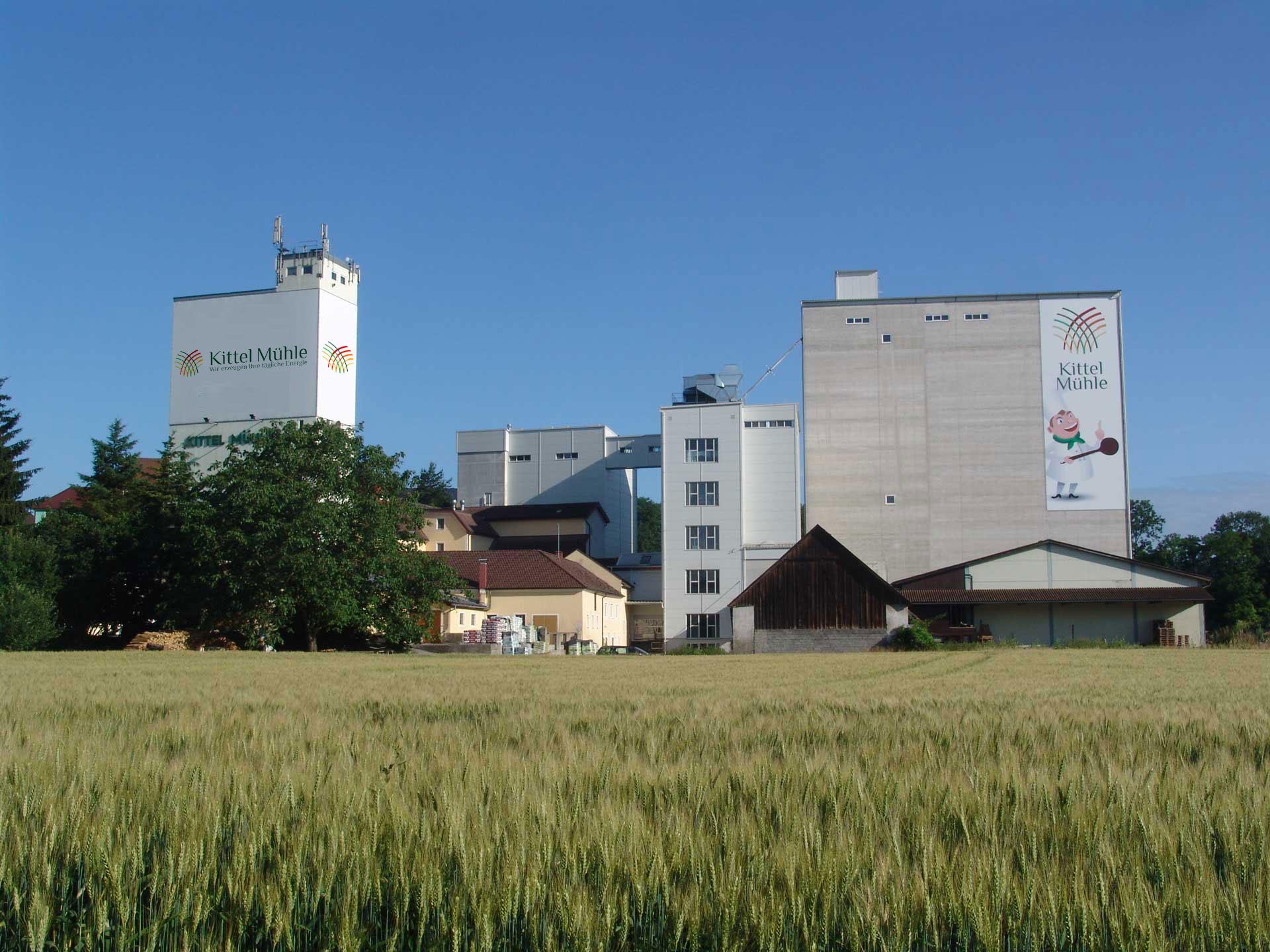 Kittelmühle